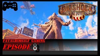 "Video BioShock Infinite ""Let's Play"" Episode 8: The Damn Ogre Appears! download MP3, 3GP, MP4, WEBM, AVI, FLV Juli 2018"