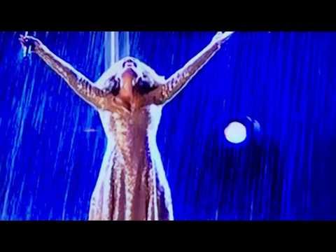 Mariene de Castro. Rio Olympics closing ceremony song