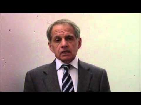 Joseph C  Maroon, MD, discusses concussions and neurosurgeons in sports  medicine