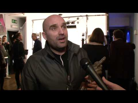 Oscars 2014: Shane Meadows Picks The Films He Wants To Win