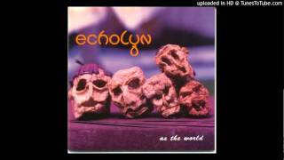 Watch Echolyn As The World video