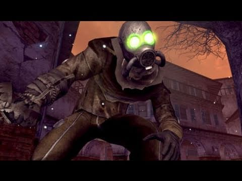 Fallout: Dead Money Trailer