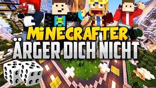 MEHR MINISPIELE! - Minecrafter ärger dich nicht [MÄDN]: Spielmodus in Minecraft l GommeHD