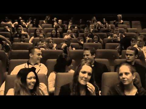 Young Gun Academy - Premiere i Vig Bio (2014)