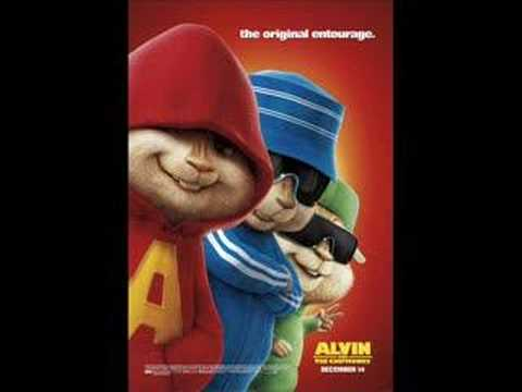 Elevator Timbaland  Florida  Alvin and the Chipmunks