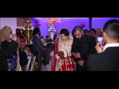 Asian Wedding CInematography- Bridal Entrance Preview from the actual Wedding Film.