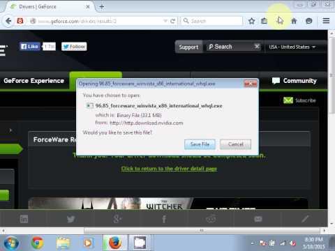 Driver Nvidia Geforce 5 Fx Series Para Xp