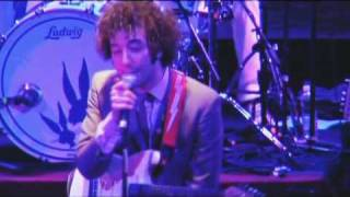 Albert Hammond Jr - Scared