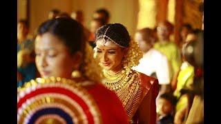 New Kerala Hindu Wedding Highlights Ramesh + Neethu - 1
