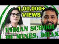 Job Interview | Indian School of Mines (IIT) - Dhanbad | Campus Placement | BTech - Prashant Sharma
