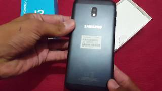 Samsung Galaxy J3 Pro 2017 Unboxing & First look !!!