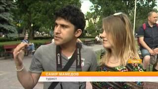 Сколько будет стоить летний отдых в Одессе(В Одессе стартовал курортный сезон. Все говорит о том, что туристы этим летом будут. Возможно, не так много..., 2015-06-03T09:16:24.000Z)