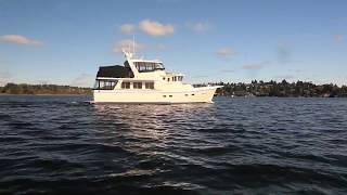 Selene Trawler, Selene Yacht - Selene 53
