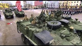 Военный парад 2015 в Нарве (3 часть)(, 2015-02-24T12:25:18.000Z)