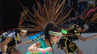 The Cesar Chavez celebration returns to Grand Junction, honoring Latino culture