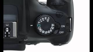 Canon T3 1100D - Camera DSLR Tutorials - buttons and exterior features(Canon T3 (1100D) tutorial on the camera unit's buttons and exterior features. Created for beginners or those that want to know. If you are a professional and are ..., 2013-01-22T17:49:12.000Z)