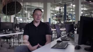 Elon Musk talks about the need to colonize Mars | Inverse