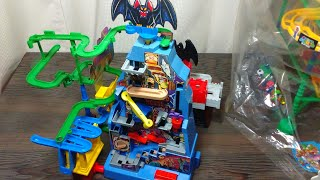 Tomy toys Custom  Haunted house   ★Escape game part 1