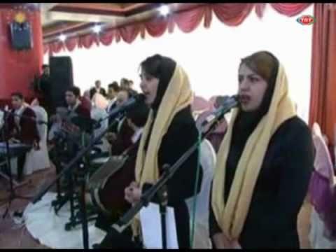 tabriz sas music group - masoud fallah-TRT CANAL
