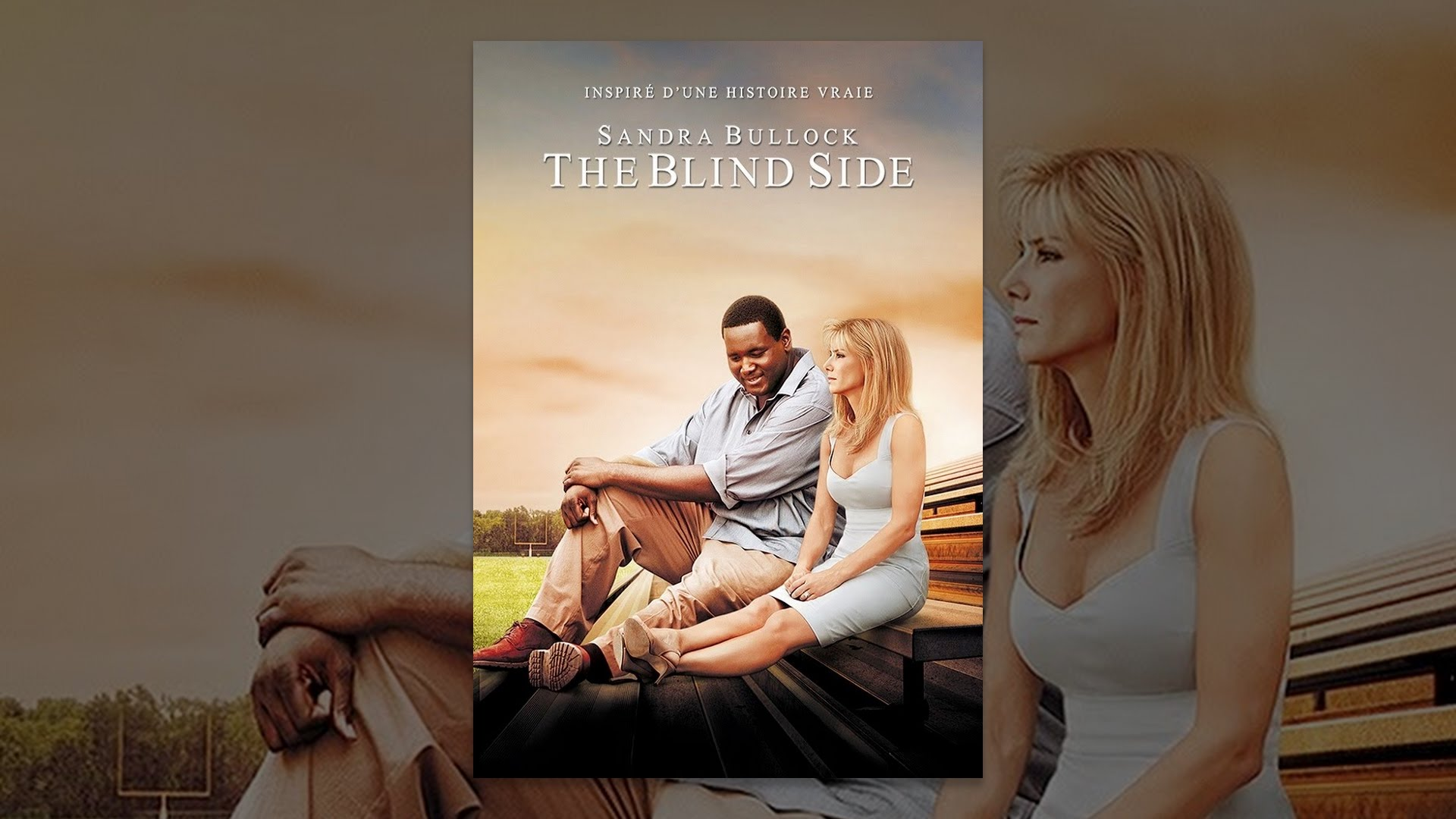 The Blind Side (VOST)