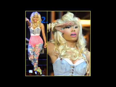 18112012 NICKI MINAJ - HIGH SCHOOL  RINGTONE [DOWNLOAD]