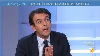 D'Attorre (Mdp) vs Moretti (PD): 'Attacchi Bersani ma gli devi l'ingresso in Parlamento'