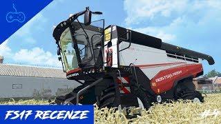 Kombajn?? | farming simulátor recenze |  2