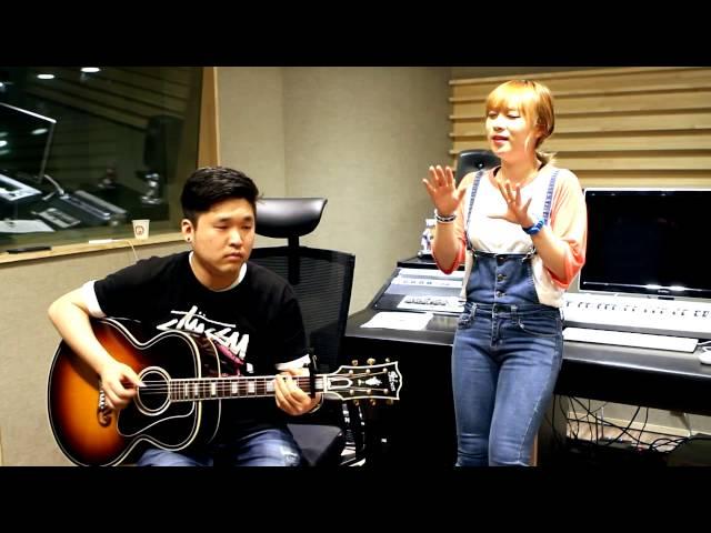 강민희 - 나 왜이래 Acoustic ver.