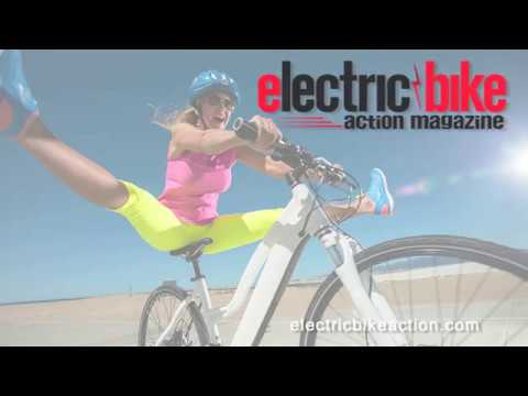 Bionx D500 Review By Electric Bike Action Magazine