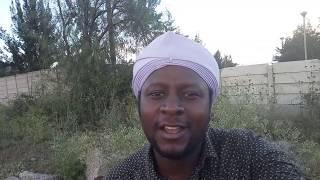 Guoko kwa Jehovah kwi hinya tikuonju(The hand of God is not lame)