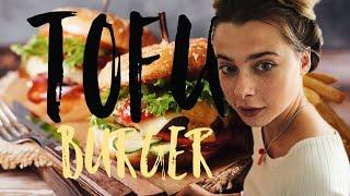 Cooking: Тофу Бургер/ Рецепт Джейми Оливера