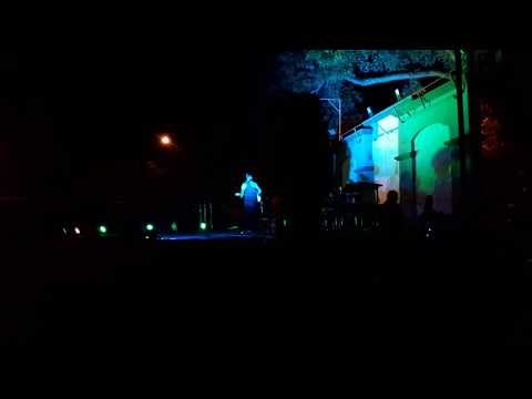 Pyongyang-Live in Veles In Amphitheatre 25-8-2017