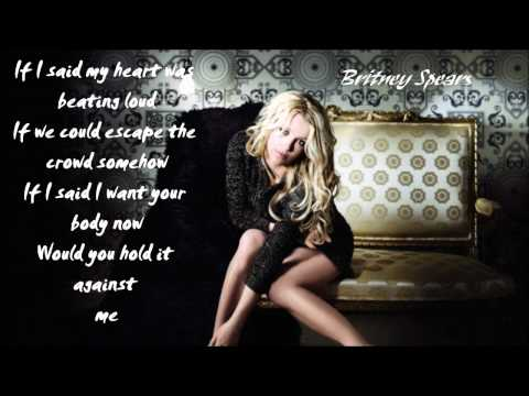 Rihanna, Britney Spears, Jennifer Lopez- Against The Floor Lyrics On Screen