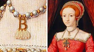 エリザベス1世の波乱の生涯:12のちょっと変わった驚き事実!
