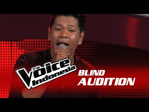 "Daniel Pattinama ""Happy"" 