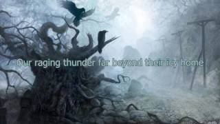 DragonForce - Judgement Day [ Lyrics ]