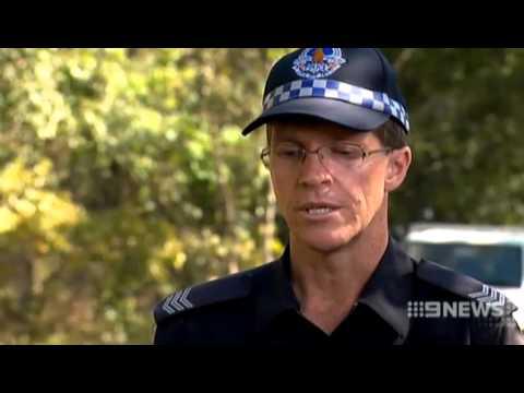 Croc Attack | 9 News Perth