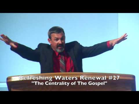 Jeremy Williams   20160902   Serving and Laboring in the Gospel   RWR27