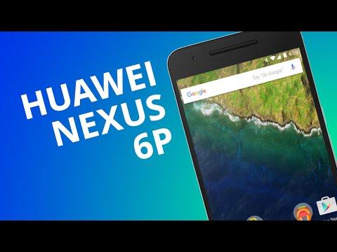 """Nexus 6P, o """"monstrinho"""" do Google produzido pela Huawei [Análise]"""