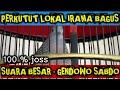 Perkutut Lokal Irama Bagus Suara Besar Gendow Sabdo  Mp3 - Mp4 Download