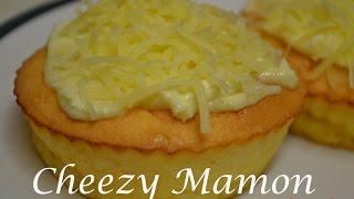 Cheezy Mamon