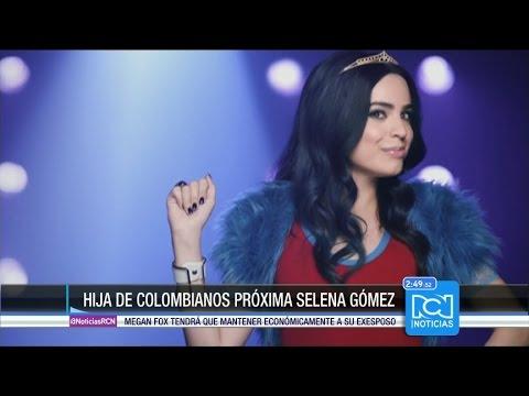 Sofía Carson, The New Selena Gomez