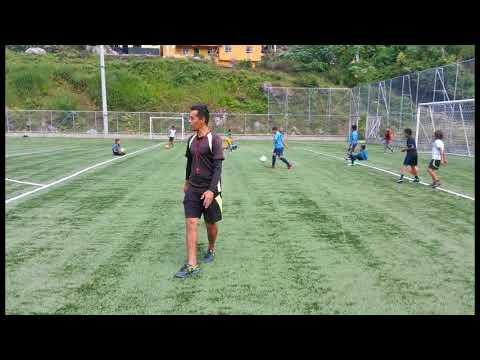 Diplomado en Deporte Formativo - San Andrés de Cuerquia Ant.
