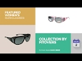 Collection By Fitovers Featured Women's Sunglasses