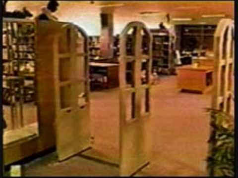 Columbine High School Library Today