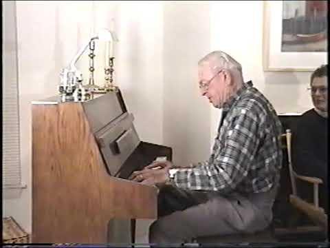 Bob Rice 2003