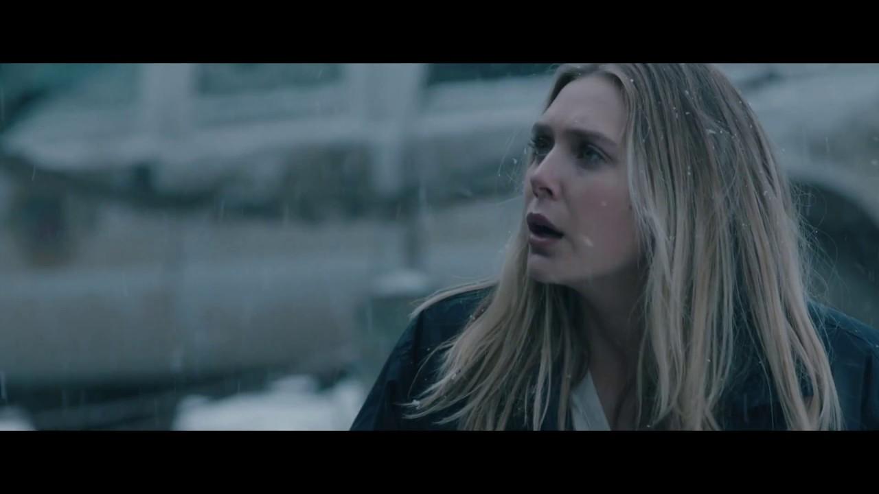 Download Elizabeth Olsen Wind River  2017  HD