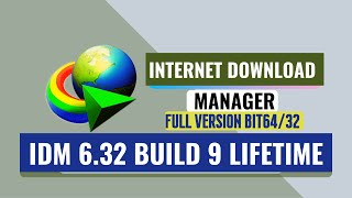 Download lagu Bast Way To Download  IDM 6.32 Build 9 For Free + Serial Key Full Version 2019