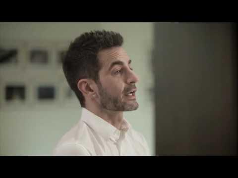 Marc Jacobs Interview The Louis Vuitton Woman   vidéo Dailymotion