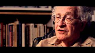 Noam Chomsky on alternatives to state capitalism